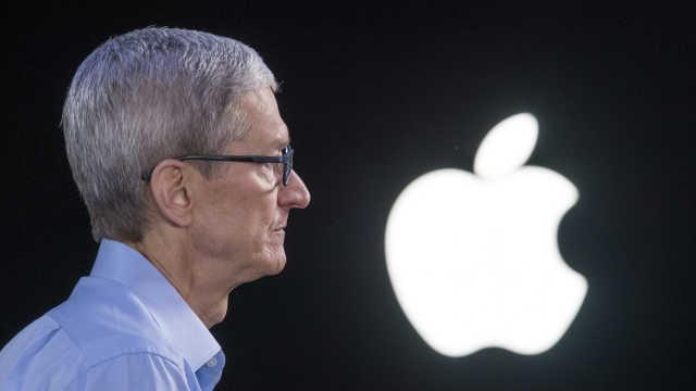 库克拒评中国5G手机:苹果让我骄傲