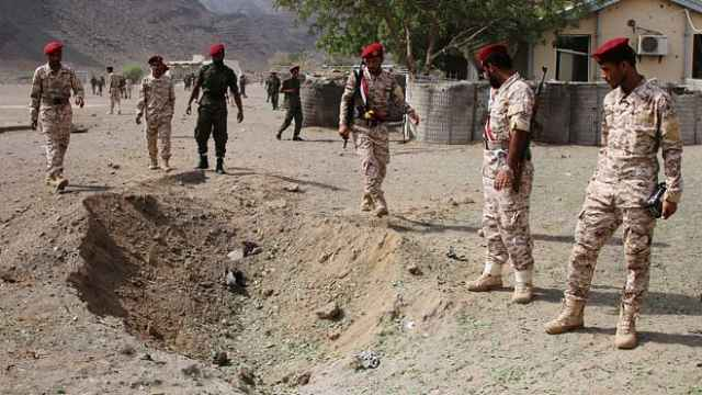 也门阅兵期间遭袭,已致51人死亡