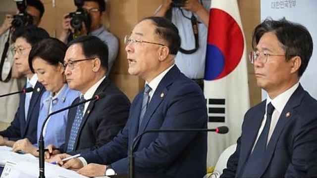 反击!韩国把日本移出贸易白名单