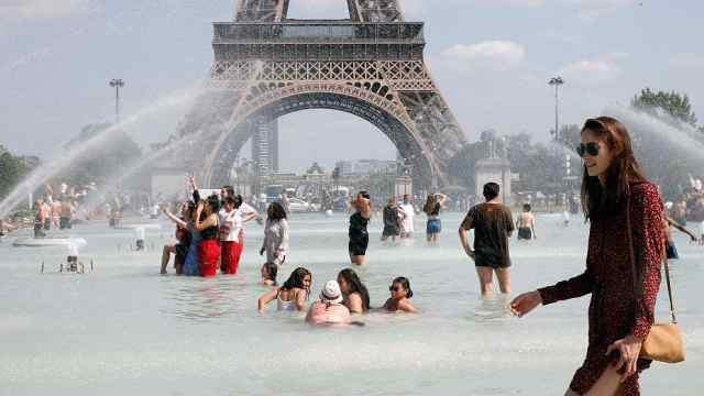 国际天气组织:人类活动致极端天气