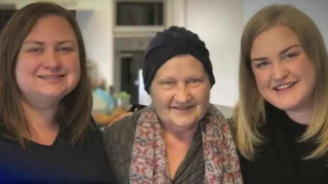 澳洲安乐死法生效,61岁母亲成首例