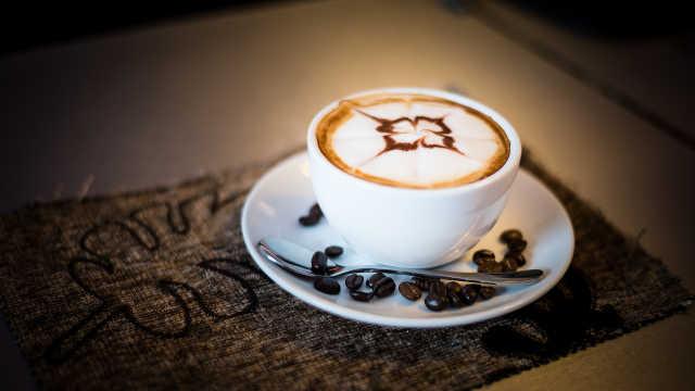 研究发现:喝咖啡对睡眠没有影响