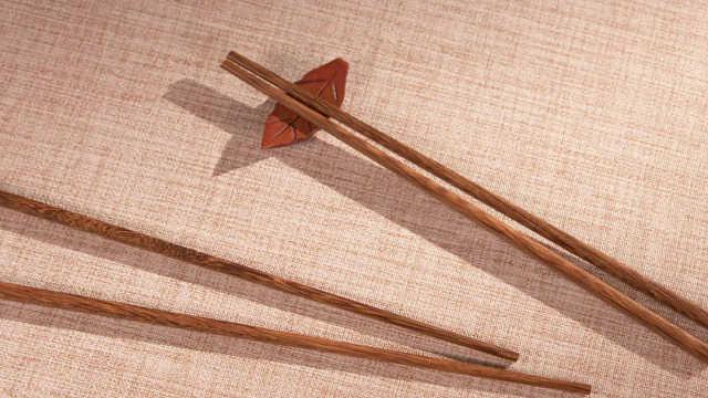 用了这么多年的筷子代表着什么?