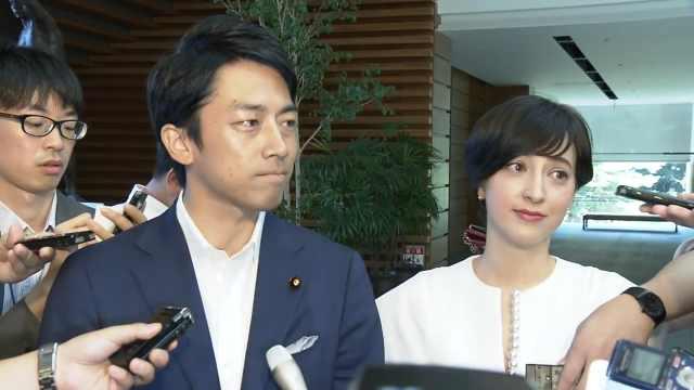 小泉进次郎宣布婚讯,对象为名主播