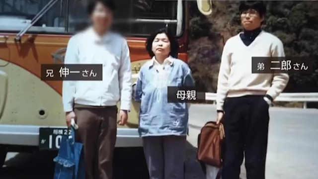 日本男子啃老30年,父母亡后饿死