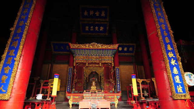 为什么说孔庙是考生的宝藏圣地?