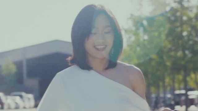 中国女足队长吴海霞眼中的美