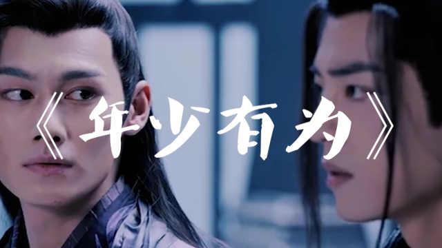陈情令X年少有为:江澄视角