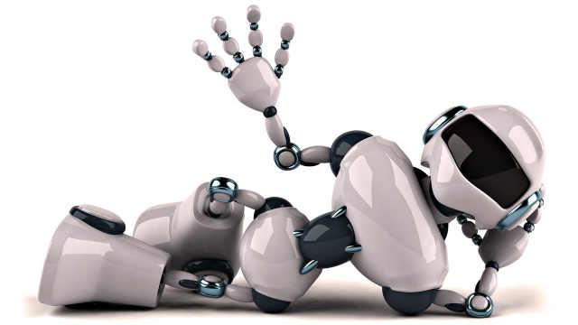 未来,机器人会自己制造机器人吗?