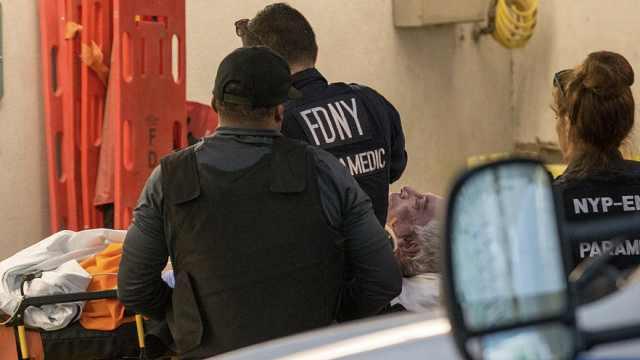 美国富豪狱中自杀疑点重重,FBI介入