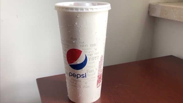 碳酸饮料当水喝,30岁小伙不幸丧命