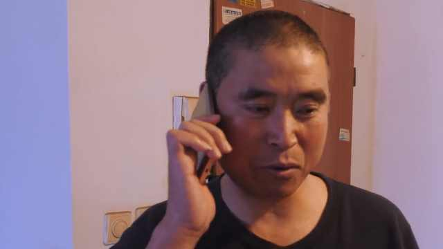 中国工人在以色列受工伤却因祸得福