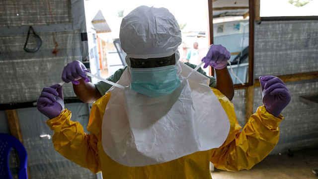 埃博拉药物或问世:死亡率大幅降低