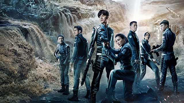 为什么说《上海堡垒》是个大烂片?