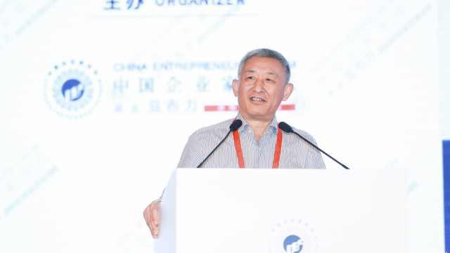 国资委秘书长谈马云马化腾拜访