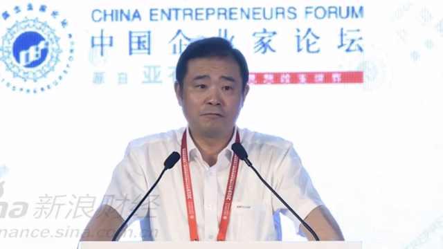 陈宗年:不把企业行为泛民族主义化