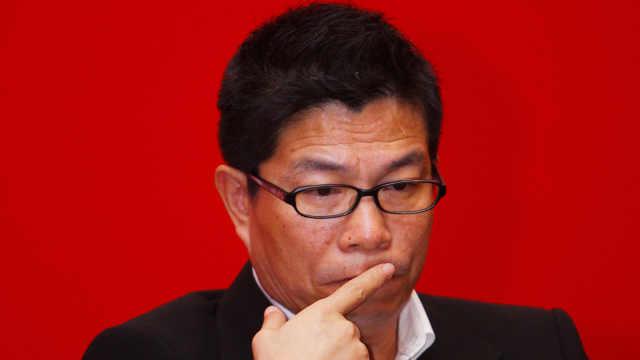 王中军:今天在思考华谊能不能活着