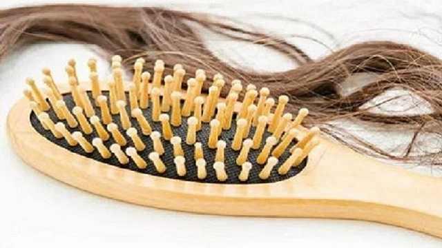 脱发可以让你免于疾病的困扰