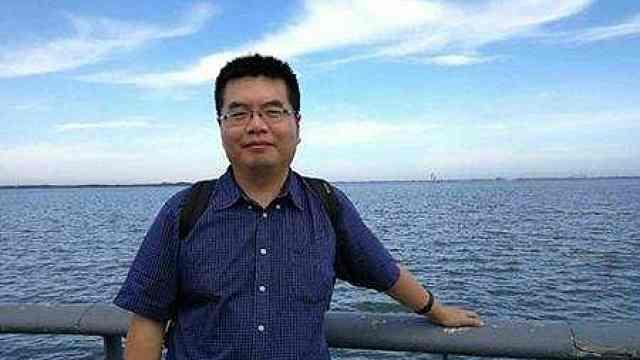 华东师范大学教授田雷:互联网一代的美国大学生更脆弱