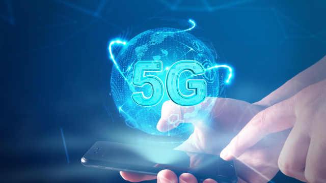 5G手机全球销量2020年将达1.6亿台