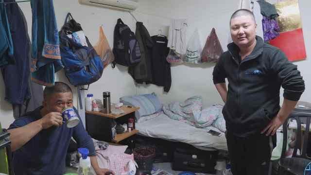 在以色列的新老中国工人因何闹矛盾