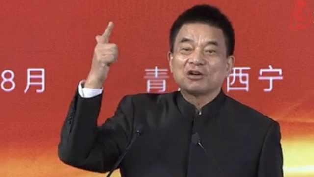 刘永好:很多博士硕士首选民营企业