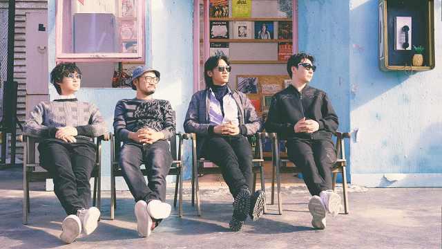 STARBOX旅行团乐队:最夏日乐队