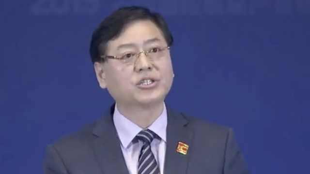 杨元庆:联想5G标准专利数超500件