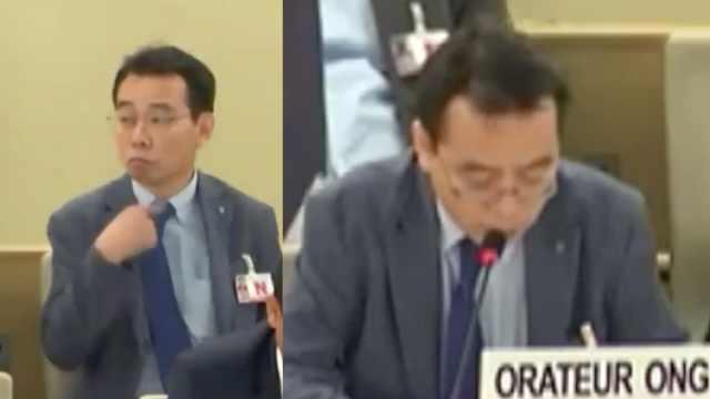 韩学者在联合国否认日本曾强征劳工