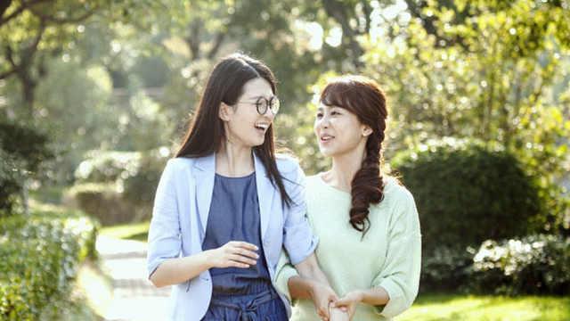 乔欣称和杨紫是最好的朋友