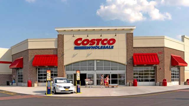 茅台抢光,Costco为啥这么火?