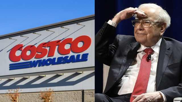 巴菲特谈Costco:会员弥补业务亏损