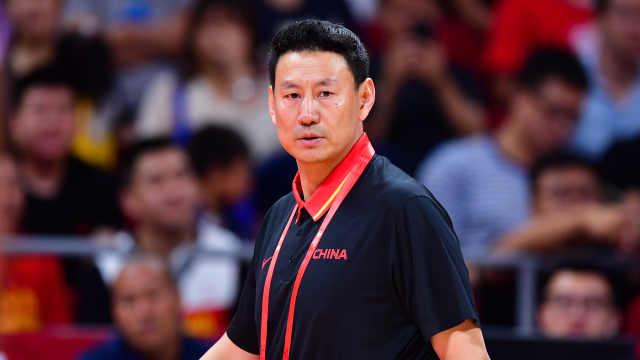 李楠盛赞郭艾伦:想赢球,他很重要