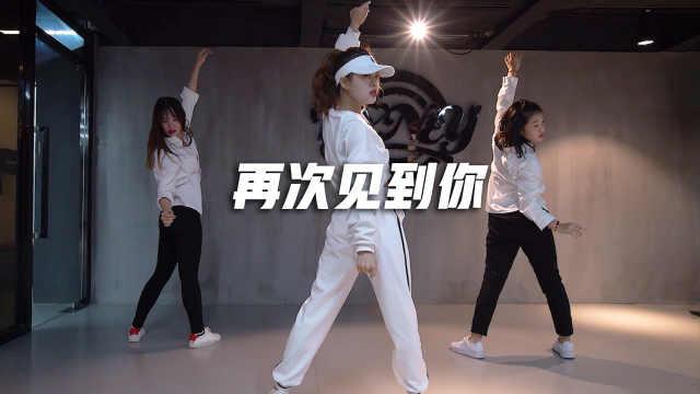 JIE翻跳超火韩剧《太阳的后裔》OST