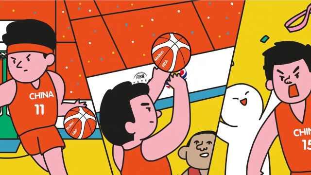 2019篮球世界杯小组赛亮点大盘点!