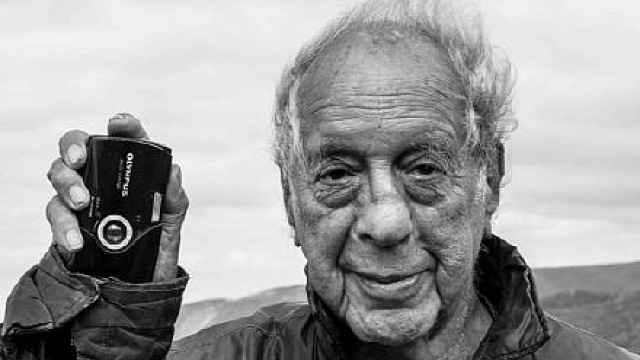 现代摄影大师罗伯特·弗兰克去世