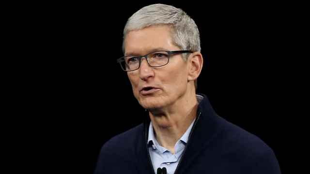 庫克回應iPhone不支持5G:還不成熟