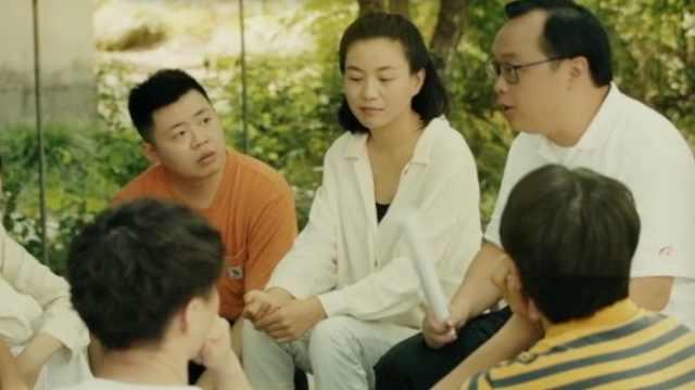 1条视频看哭马云张勇:如果穿越20年