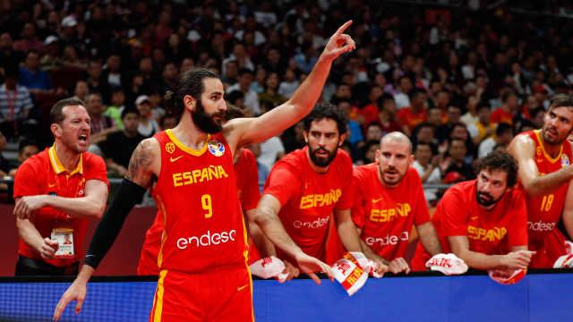 时隔13年!西班牙再夺世界杯冠军
