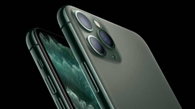 iPhone11预购好于预期