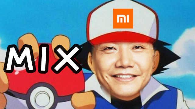 官宣:小米 MIX 新机要来了!