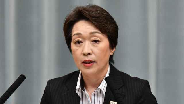 日本新奥运大臣:旭日旗没任何问题