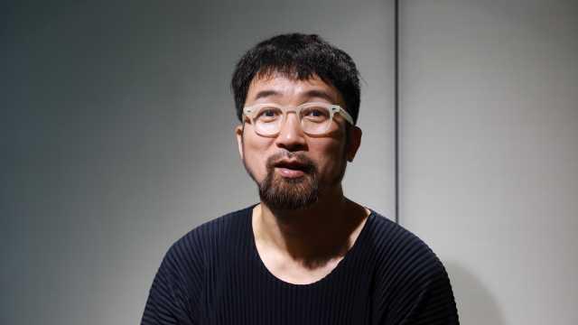 熊亮:中国原创绘本为什么难做?