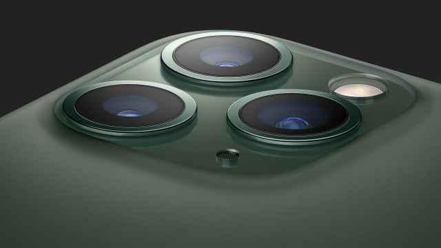 iPhone 11 Pro有玄机额外多2GB
