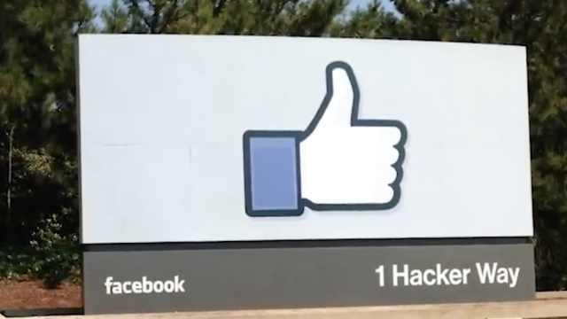 脸书员工坠楼身亡,警方确认自杀