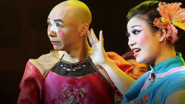为何语言在戏剧表演上如此重要?