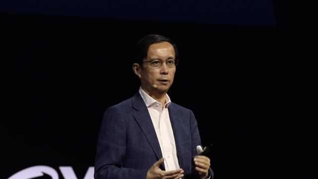 张勇:阿里中国用户达9.6亿