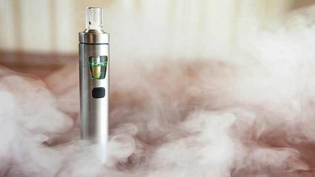 不容小觑,电子烟也会造成吸烟成瘾