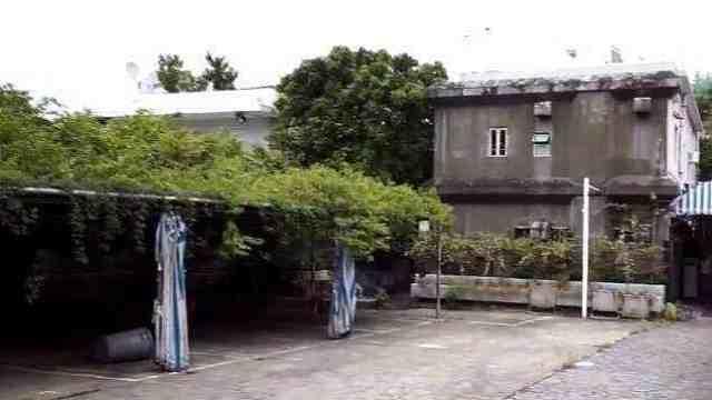 遗憾!李小龙生前最后寓所被拆毁