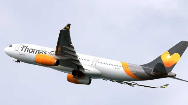 航司突倒闭,乘客自发捐款惹哭空姐